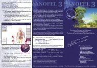 ANOFEL 3 - Médecine tropicale