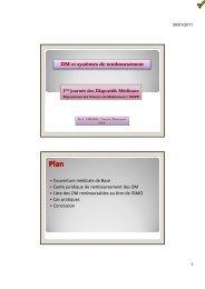 DM et systèmes de remboursement - Pharmacies.ma