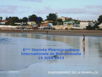 Lien - Pharmacies.ma
