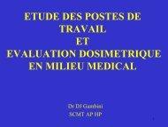 mSv - Pôle Santé de Grenoble