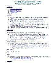 Version PDF - Pôle Santé de Grenoble