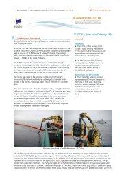 Cedre Newsletter N° 177 E