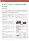 Bulletin d'information du Cedre N°5 - Page 4
