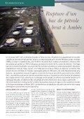 Les pollutions en eaux intérieures - Cedre - Page 6