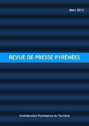 la depeche du midi - Les Pyrénées