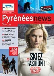 Mise en page 1 (Page 1) - Les Pyrénées