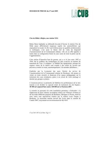 PDF - 17,7 Ko - Cub