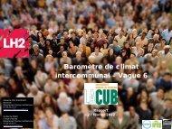 octobre 2012 - La CUB