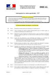 Fiche RTI cabine approfondie - DREAL Limousin