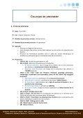 COMMUNAUTE URBAINE DE BORDEAUX PROGRAMME ... - Cub - Page 4