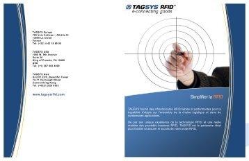 Consultez notre brochure - Athélia Entreprendre