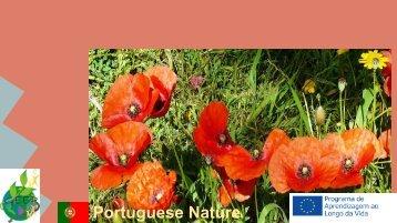 Portuguese Nature