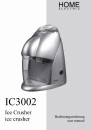 IC3002 - E2 Fachhandels & Reparatur Servicecenter   Start