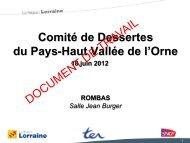 +2,8% - Conseil Régional de Lorraine