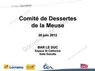 Metz - Conseil Régional de Lorraine