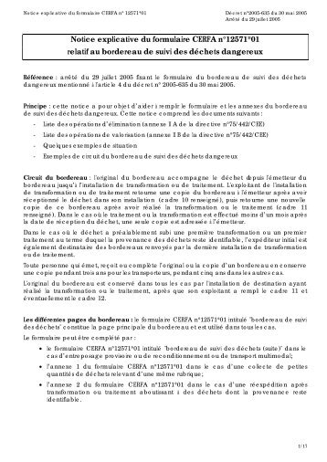 Pcmi4 une notice for Formulaire cerfa n 13703