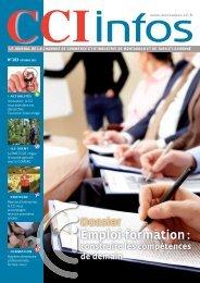 N. 103 Octobre 2012 - (CCI) de Montauban