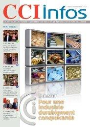 N.101 Mars 2012 - (CCI) de Montauban