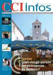 N. 104 Décembre 2012 - (CCI) de Montauban