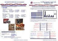 Le Livre Blanc du Commerce - (CCI) de Montauban
