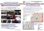 Economie et Attractivité du Territoire - (CCI) de Montauban