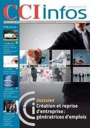 N. 105 Avril 2013 - (CCI) de Montauban