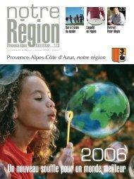 Journal Notre région spécial Parcs - Parc Naturel Régional des ...