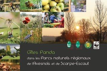 Brochure_panda 2012.pdf - Gites de France Nord