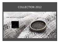 COLLECTION 2012 - artichoke-ekb.ru