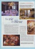 Eine Reise ins Blaue - Bleu de Lectoure - Seite 2