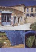 Die Kunst des Blaumachens - Bleu de Lectoure - Seite 3