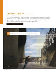 Brenda J. Brown's Design Studio - CSLA :: AAPC