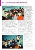 Gemeindebrief Oktober 2011 - Evangelische Kirchengemeinde ... - Seite 4