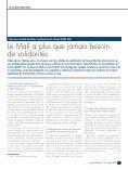 spécial MALI - Programme Solidarité Eau - Page 7