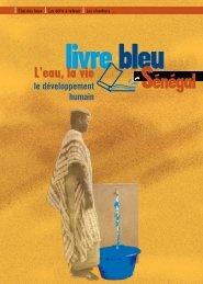 Sénégal - Programme Solidarité Eau