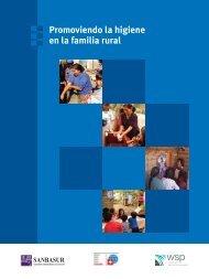 Promoviendo la higiene en la familia rural - Inicio - Gobierno ...