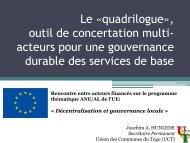 PdF (270 ko) - Programme Solidarité Eau