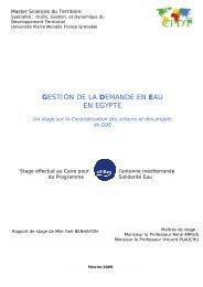 PdF (330 ko) - Programme Solidarité Eau