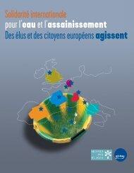 PdF (1 260 ko) - Programme Solidarité Eau