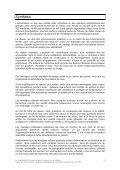 la SONEG, société de patrimoine propriétaire du réseau - Page 5