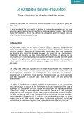 Guide méthodologique - Le curage des lagunes d'épuration - Page 4