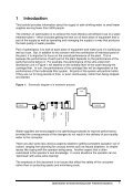 Optimisation of Small Drinking-water Treatment Systems - Page 5