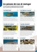 en lacsde montagne en Savoie - Pêche en Savoie - Page 3