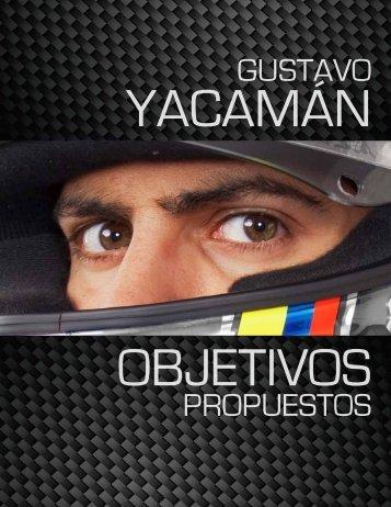GUSTAVO YACAMÁN