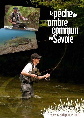La Pêche - Pêche en Savoie