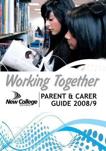 parents' guide - Excellence Gateway