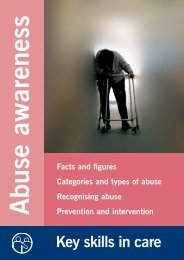 Abuse w-book pp - Excellence Gateway