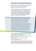 Preparing to co-ordinate and manage functional skills - Excellence ... - Page 6