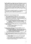 Standard English and other dialects - Excellence Gateway - Page 2