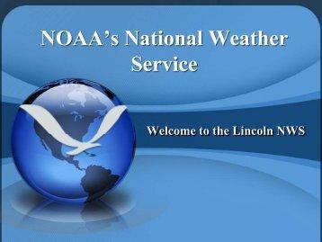 Virtual office tour - NOAA